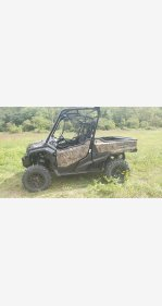 2021 Honda Pioneer 1000 Deluxe for sale 201064390