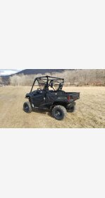 2021 Honda Pioneer 1000 for sale 201070510