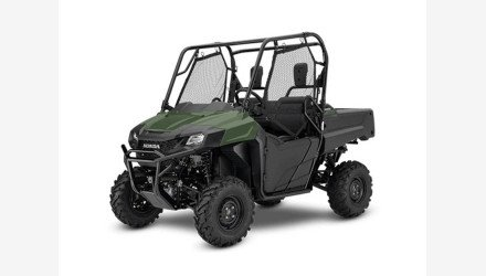 2021 Honda Pioneer 700 for sale 200951852