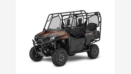 2021 Honda Pioneer 700 for sale 200989729