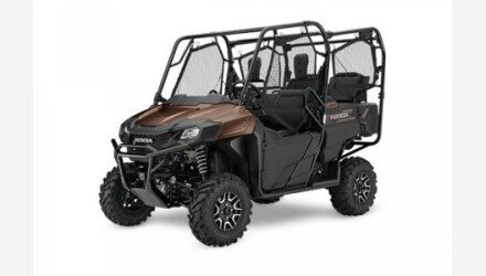 2021 Honda Pioneer 700 for sale 200993392