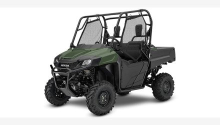 2021 Honda Pioneer 700 for sale 201004902