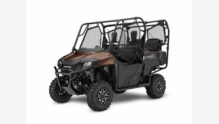 2021 Honda Pioneer 700 for sale 201009329