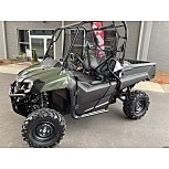 2021 Honda Pioneer 700 for sale 201070941