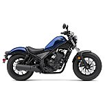 2021 Honda Rebel 300 for sale 201072304