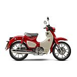 2021 Honda Super Cub C125 for sale 201031644