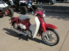 2021 Honda Super Cub C125 ABS for sale 201050750