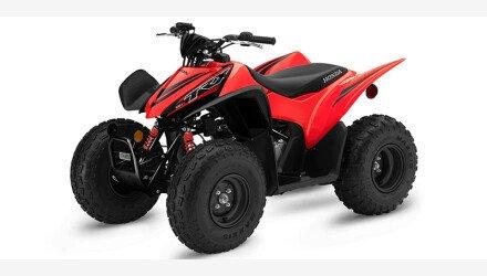 2021 Honda TRX90X for sale 200965257
