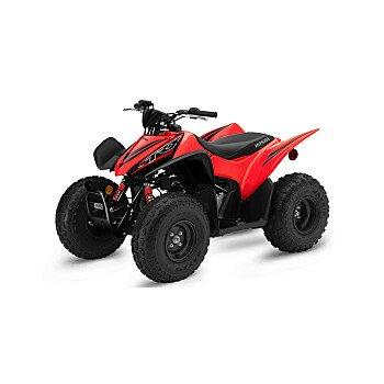 2021 Honda TRX90X for sale 200966020