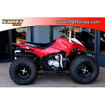 2021 Honda TRX90X for sale 200983995