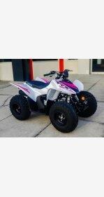 2021 Honda TRX90X for sale 200984064