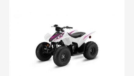 2021 Honda TRX90X for sale 201023406