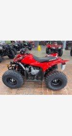 2021 Honda TRX90X for sale 201026982