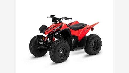 2021 Honda TRX90X for sale 201029991