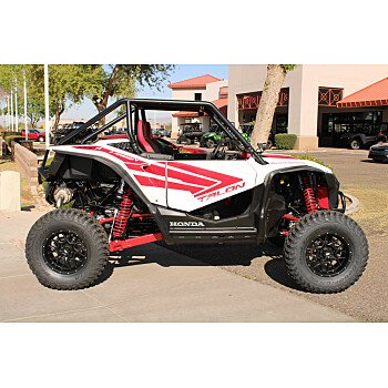 2021 Honda Talon 1000R for sale 201065532