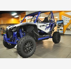 2021 Honda Talon 1000X for sale 200931816