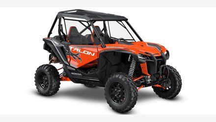 2021 Honda Talon 1000X for sale 200965497