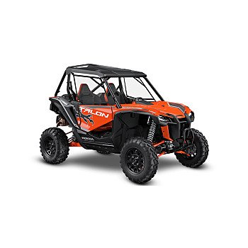 2021 Honda Talon 1000X for sale 200966446