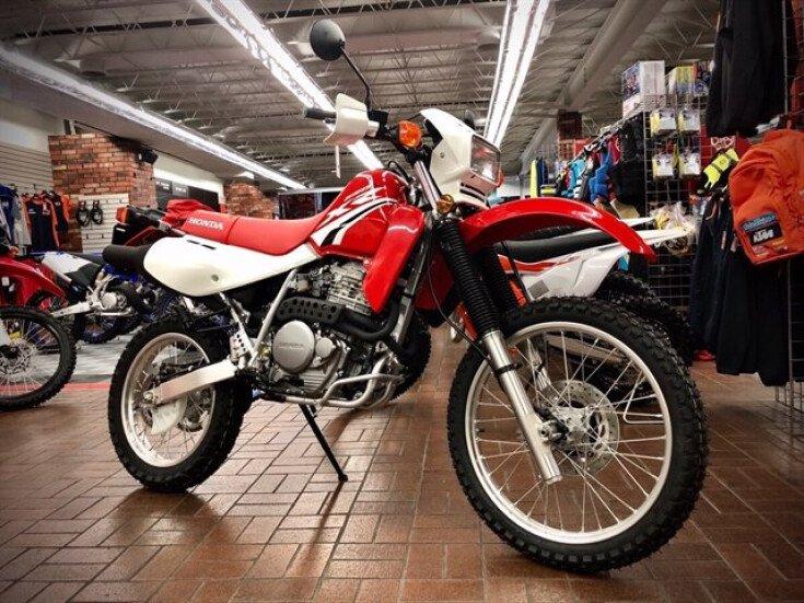 2021 Honda XR650L for sale 201064805
