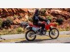 2021 Honda XR650L for sale 201064806