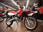 2021 Honda XR650L for sale 201064807