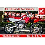2021 Honda XR650L for sale 201159251