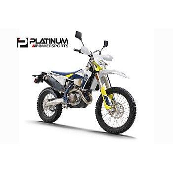 2021 Husqvarna FE501 for sale 200947958