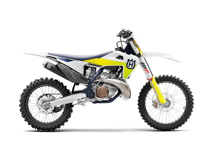 2021 Husqvarna TC250 250 specifications