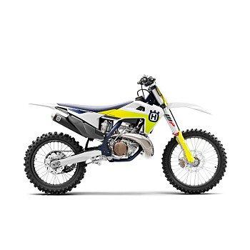 2021 Husqvarna TC250 for sale 201030888