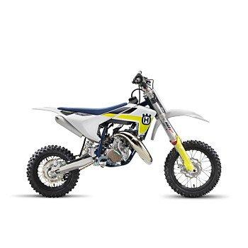 2021 Husqvarna TC50 for sale 201030404