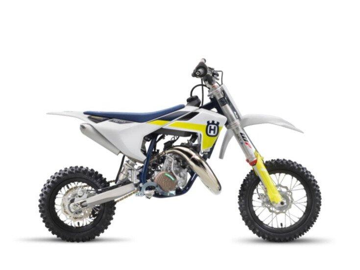 2021 Husqvarna TC50 for sale 201030410