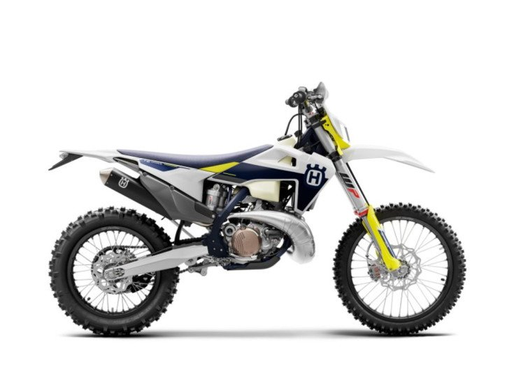 2021 Husqvarna TE250 for sale 201030417