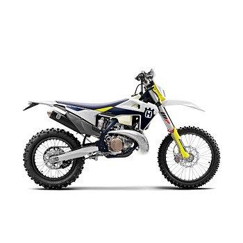 2021 Husqvarna TE250 for sale 201030903