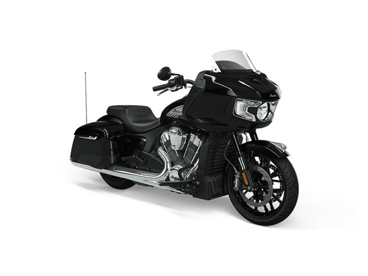 2021 Indian Challenger Base specifications
