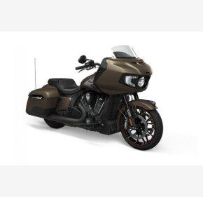 2021 Indian Challenger Dark Horse for sale 201053985