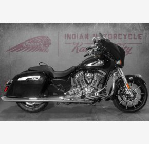 2021 Indian Chieftain for sale 200972936