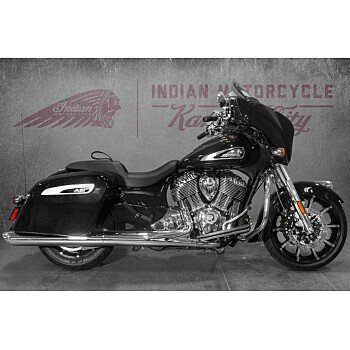 2021 Indian Chieftain Limited for sale 200972936