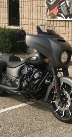 2021 Indian Chieftain for sale 200972978