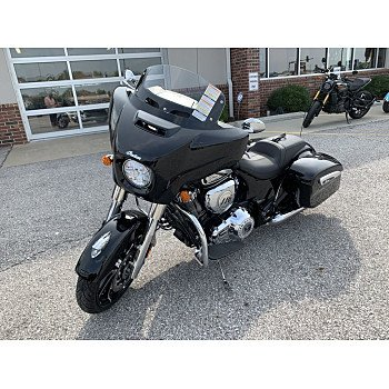 2021 Indian Chieftain Limited for sale 200973178