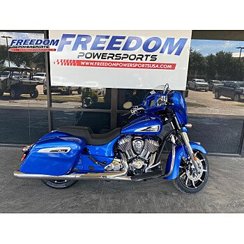 2021 Indian Chieftain Limited for sale 200982242