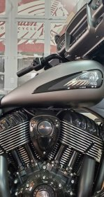 2021 Indian Chieftain Dark Horse for sale 200983887