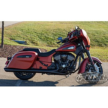 2021 Indian Chieftain for sale 200985345