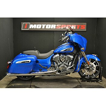 2021 Indian Chieftain Limited for sale 200992550