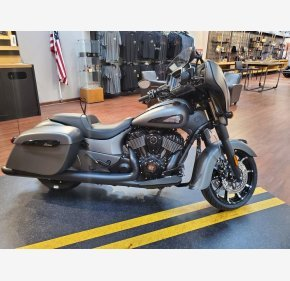 2021 Indian Chieftain Dark Horse for sale 200995076