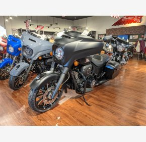 2021 Indian Chieftain Dark Horse for sale 201035906