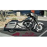 2021 Indian Chieftain Dark Horse for sale 201047375