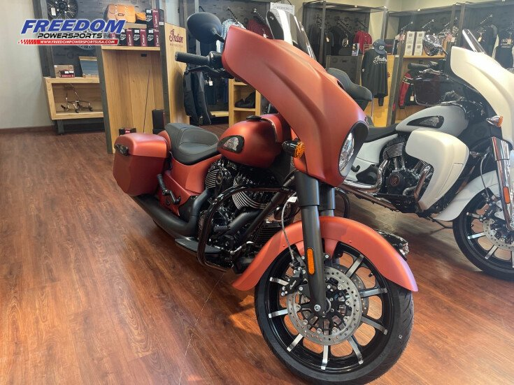 2021 Indian Chieftain Dark Horse for sale 201065306