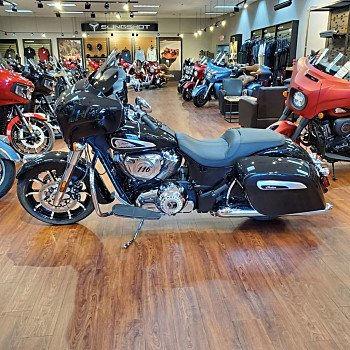 2021 Indian Chieftain Limited for sale 201073157