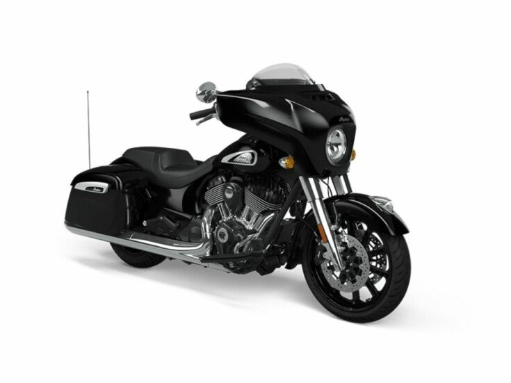 2021 Indian Chieftain for sale 201118063