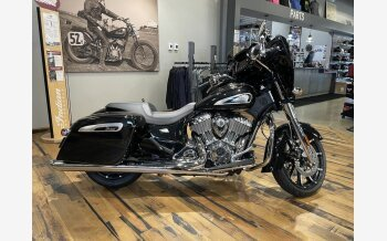 2021 Indian Chieftain for sale 201119234